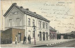 Thimister  La Gare - Thimister-Clermont