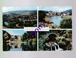 CPM  :   4 Cartes   1 Souvenir Echternach  Et Petite Suisse Luxembourgeoise  Cartes Non Circulées - Esch-Alzette