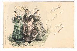 CPA. Collection Des Cent - E.G Paris - N°30 - Escudier   (M.038). - Illustratori & Fotografie