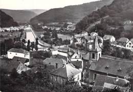 57 - LUTZELBOURG : Vue Générale - CPSM Village ( 610 Habitants ) Dentelée Noir Blanc Grand Format - Moselle - France