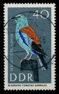 DDR 1967 Nr 1277 Zentrisch Gestempelt X90B24A - Gebraucht