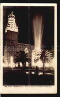 Uruguay Postcard Cpa AK - Montevideo 1930 Centenary Edicion Romano Real Photo RPPC   W6-024 - Uruguay