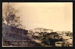 Uruguay  Postcard Cpa AK -  Minas Parque Vacaciones - Touristic Infraestructure Hotel  W6-031 - Uruguay