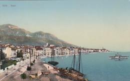 SALÒ-BRESCIA-LAGO DI GARDA-CARTOLINA  NON VIAGGIATA -ANNO 1920-1930 - Brescia