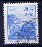 ALGERIE - 1049° - VUE D'ALGER - Argelia (1962-...)