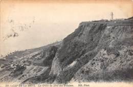 76 - CAP DE LA HEVE - La Grève Au Pied Des Falaises - Cap De La Hève