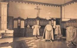 WESTMALLE - Cisterciënzer Abdij - De Sacristij - Malle
