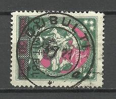 LETTLAND Latvia 1921 0 DUBULTI Nice Cancel On Michel 70 - Lettland