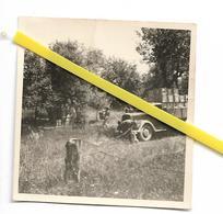 57 GAUBIVINGEN GAUBIVING FOLKLING   SOLDATS ALLEMANDS MAI JUIN 1940 - France