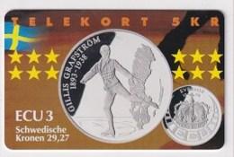 TK  24805 DENMARK - Chip P286 01.99 600 Ex. MINT ! - Denmark