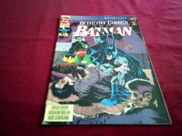 DETECTIVE COMICS  BATMAN  N° 665   AUG 93 - DC