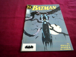 BATMAN  N° 431   MAR 89 - DC