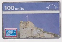 TK  24822 GIBRALTAR -  L&G 101K... MINT ! - Gibraltar