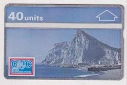 TK  24824 GIBRALTAR -  L&G 101K... MINT ! - Gibraltar