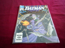 BATMAN    N° 451   JUL 90 - DC