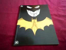 BATMAN  MASTER OF THE FUTURE  1991 - DC