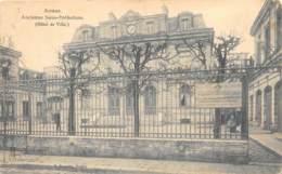HAUTS DE SEINE  92  SCEAUX - ANCIENNE SOUS PREFECTURE ( HOTEL DE VILLE ) - Sceaux