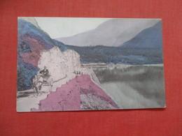 Eidfjord > Norway    Ref 4096 - Norvège