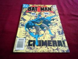 BATMAN  N° 364 OCT - DC