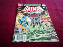 DETECTIVE COMICS BATMAN   N° 525 APRIL - DC