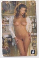 TK  24839 EROTIC - USA - Prepaid International Telecom Communications Network - Playboy - Erótica (Adultos)