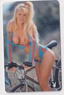 TK  24841 EROTIC - USA - Prepaid International Telecom Communications Network - Playboy - Erótica (Adultos)