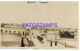 134175 PARAGUAY ASUNCION VISTA PARCIAL PHOTO NO POSTAL POSTCARD - Paraguay