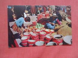 > Colombia Boyaca Market Scene         Ref 4098- - Colombia