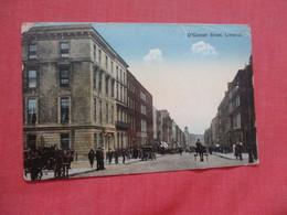 Ireland > Limerick  O'Connell Street L     Ref 4099 - Limerick