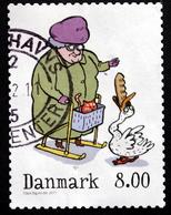 Denmark  2011 MiNr.1682A ( Lot L 281) - Gebraucht