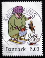 Denmark  2011 MiNr.1682C ( Lot L 301) - Gebraucht