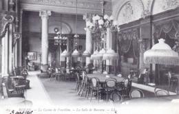 17 - Charente Maritime -  ROYAN -  Le Casino De Foncillon - La Salle De Baccara - Royan