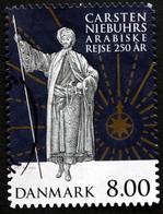 Denmark 2011  MInr.1648C   (O)   ( Lot  L 3060 ) - Gebraucht