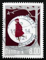 Denmark 2013  MiNr.1759C  (O) Winter Stamp   (lot L 3063 ) - Gebraucht