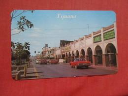 Revolution  Avenue Tijuana   Mexico    Ref 4099 - Mexique