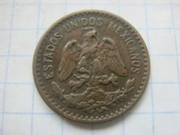 Mexico , 1 Centavo 1943 OM - Mexico