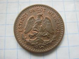 Mexico , 1 Centavo 1946 OM - Mexico