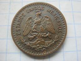 Mexico , 1 Centavo 1948 OM - Mexico