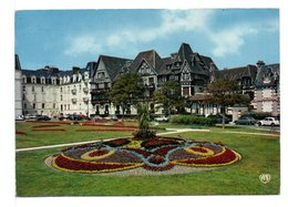 CPM - CABOURG - Cabourg