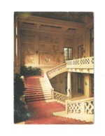 SAINT-GILLES - BRUXELLES - HOTEL DE VILLE - ESCALIER D'HONNEUR    (12.382) - St-Gilles - St-Gillis