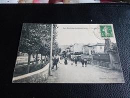 A1/LES ROCHES-DE- CONDRIEU-QUAI ET VIEUX PORT - Other Municipalities