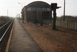 PHOTO 15 X 10 DE MARQUILLIES LA HALLE - France