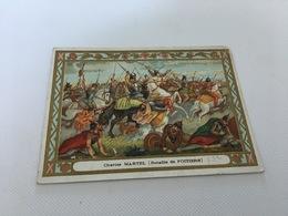 BM - 1400 - Charles Martel (Bataille De Poitiers) - Tir à L'Arc