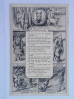 10130 Sanitatshund Sanitatshunde Kriegshund Cane Sanitario Da Guerra War Sanitary Dog 1916 Loser K.u.k.Kriegshundefuhrer - Guerre 1914-18