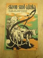 Skoon Suid Afrika Liederen Illus Jef Funcken Emiel Hullebroeck Jan Van Riebeeck Kolonisten 32 Blz - Histoire