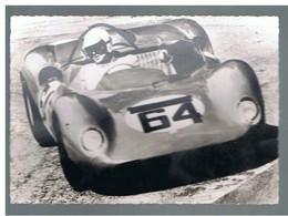 "JM27.05 / CPSM / "" L AUTOMOBILE-SPORT MECANIQUE :"" DINO  FORMULE SPORT ITALIE  -  ( PHOTO : L.SCARFIOTTI......) - Grand Prix / F1"
