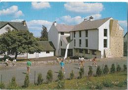 COLTINES - Centre Permanent De Classes De Découverte (carte Toilée) - Altri Comuni