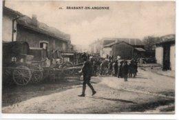 Brabant-en Argonne- - France