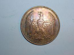 ALEMANIA 4 PFENNIG 1932 A (1268) - [ 3] 1918-1933 : Weimar Republic