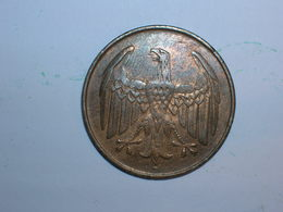 ALEMANIA 4 PFENNIG 1932 D (1269) - [ 3] 1918-1933 : Weimar Republic